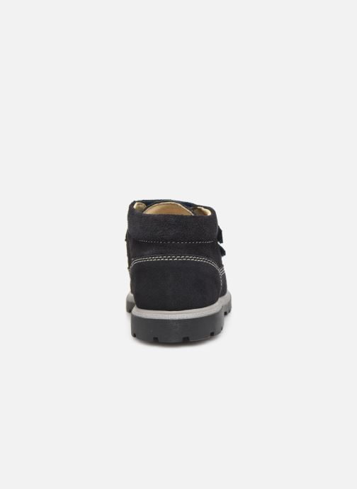 Bottines et boots Chicco Codot Bleu vue droite