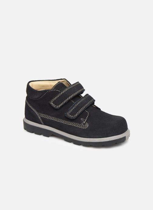 Bottines et boots Chicco Codot Bleu vue détail/paire