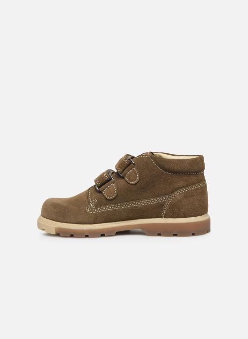 Bottines et boots Chicco Codot Marron vue face