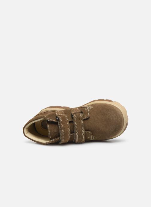 Bottines et boots Chicco Codot Marron vue gauche