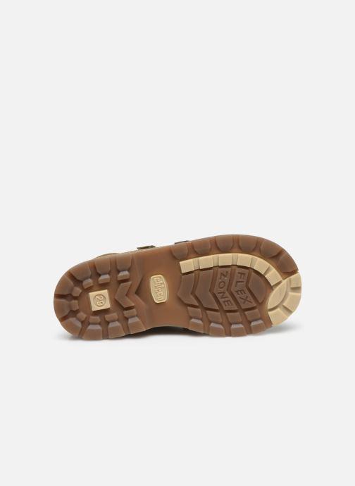 Bottines et boots Chicco Codot Marron vue haut