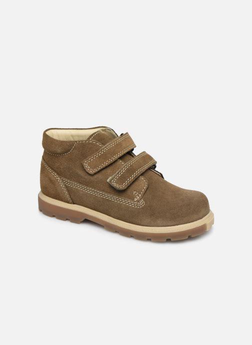 Bottines et boots Chicco Codot Marron vue détail/paire