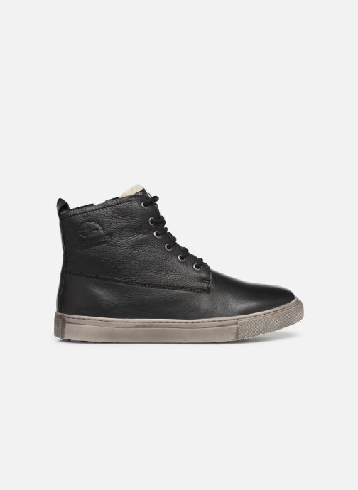 Trainers I Love Shoes THALIN LEATHER Black back view
