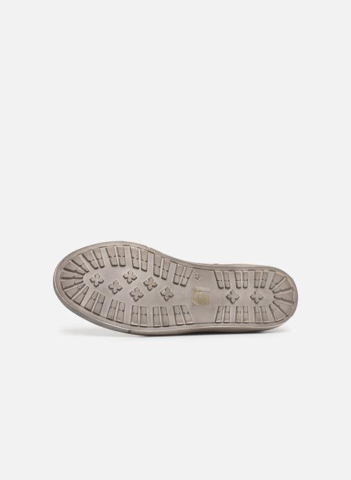 Sneakers I Love Shoes THALIN LEATHER Nero immagine dall'alto