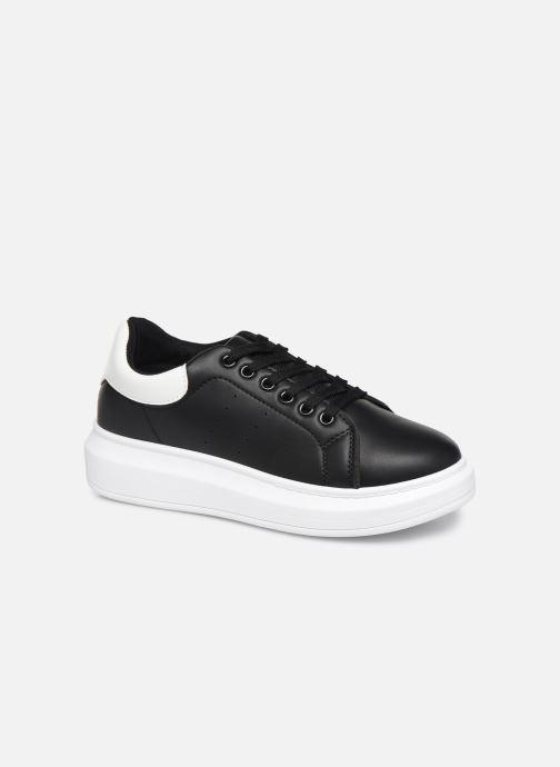 Deportivas I Love Shoes THIQUEEN Negro vista de detalle / par