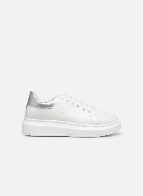 Sneakers I Love Shoes THIQUEEN Bianco immagine posteriore
