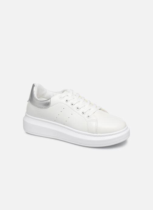 Sneakers I Love Shoes THIQUEEN Bianco vedi dettaglio/paio