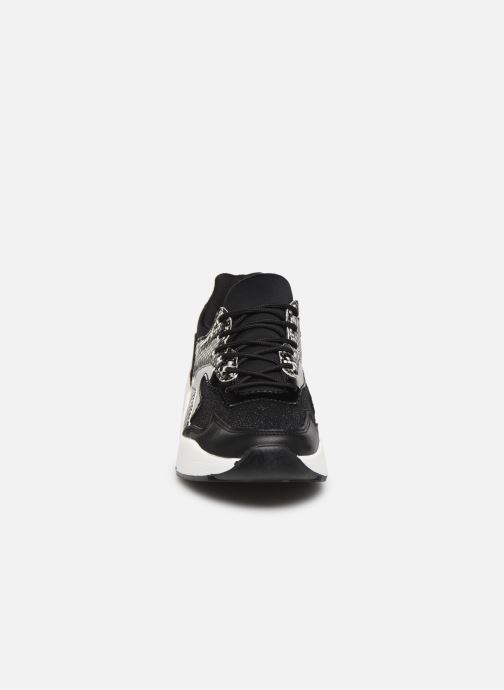 Deportivas I Love Shoes THULIA Negro vista del modelo