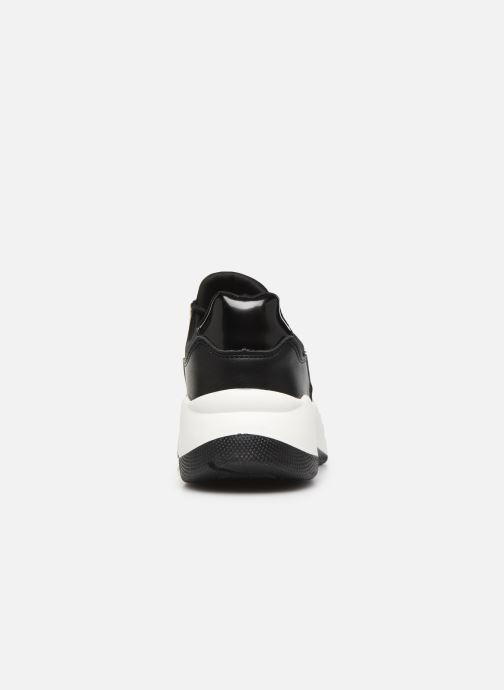 Sneakers I Love Shoes THULIA Zwart rechts
