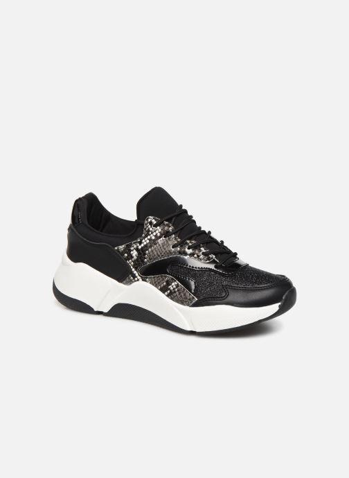 Deportivas I Love Shoes THULIA Negro vista de detalle / par