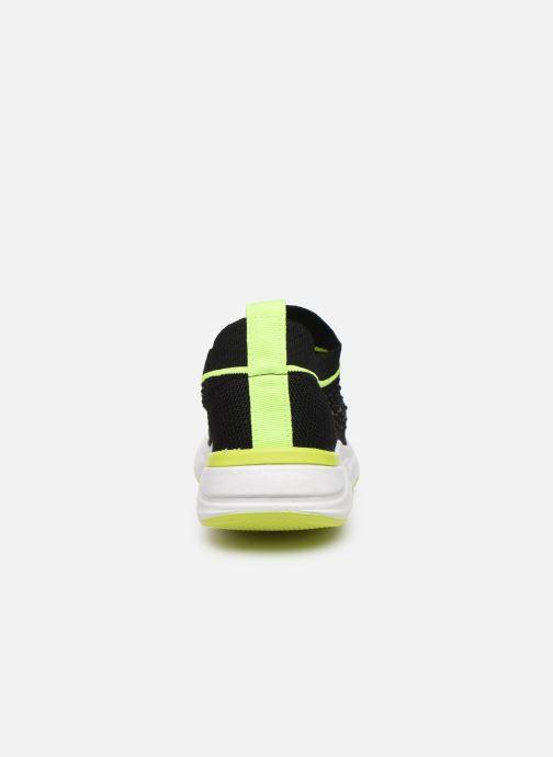 Baskets I Love Shoes THUNO Noir vue droite