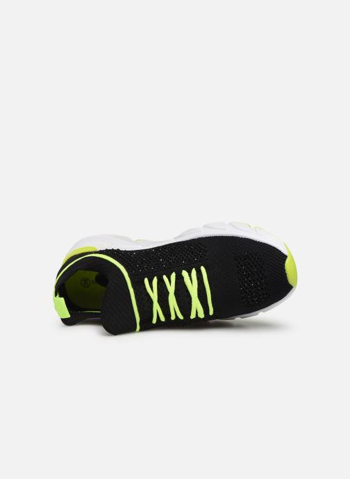 Baskets I Love Shoes THUNO Noir vue gauche