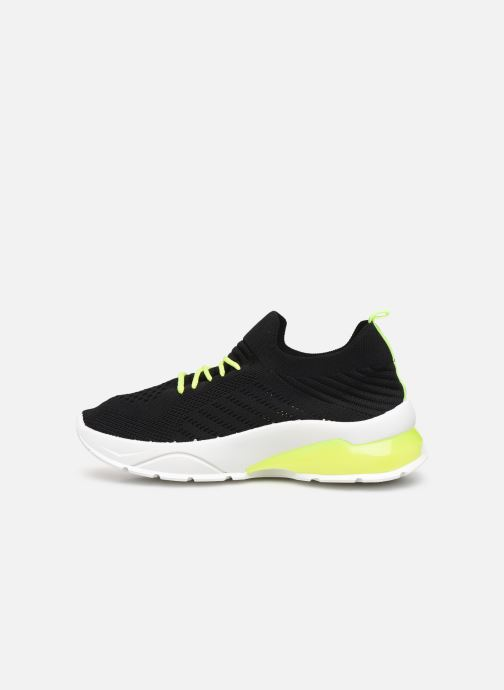 Sneakers I Love Shoes THINEON Nero immagine frontale