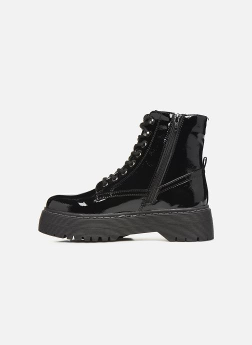 Botines  I Love Shoes THODOK Negro vista de frente
