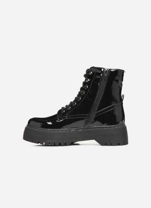 Boots en enkellaarsjes I Love Shoes THODOK Zwart voorkant