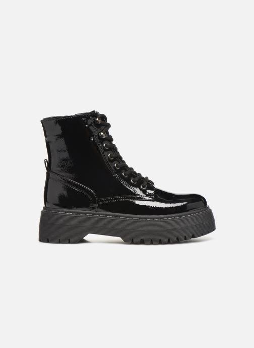 Botines  I Love Shoes THODOK Negro vistra trasera
