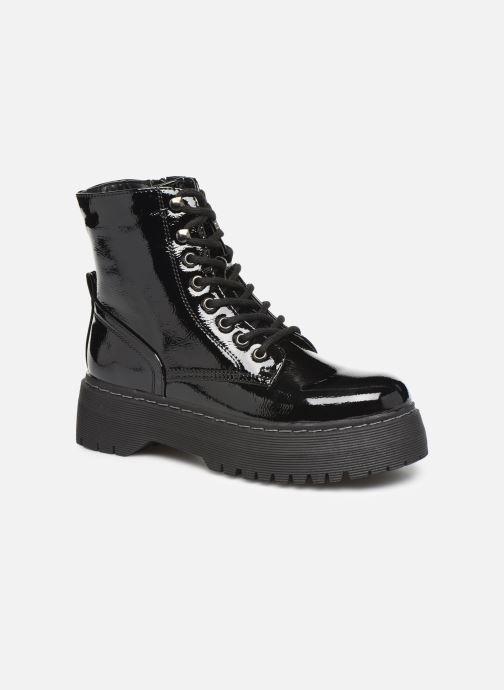 Botines  I Love Shoes THODOK Negro vista de detalle / par