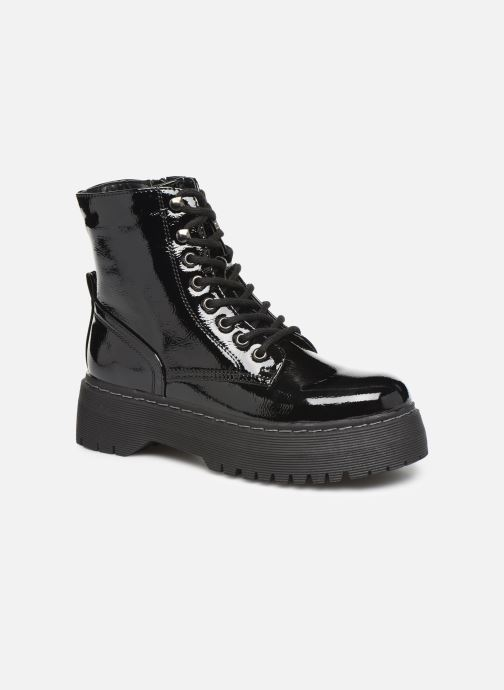Boots en enkellaarsjes I Love Shoes THODOK Zwart detail