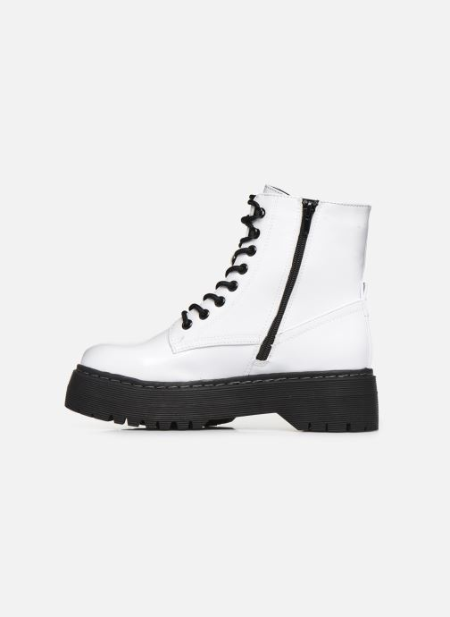 Ankle boots I Love Shoes THODOK White front view