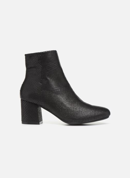 Ankle boots I Love Shoes THEPOP Black back view