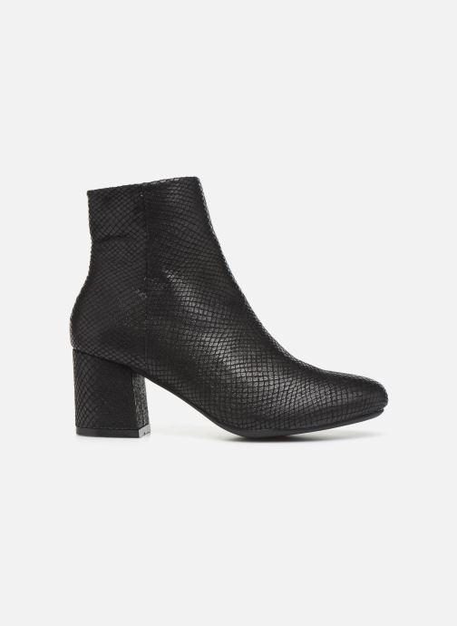 Stivaletti e tronchetti I Love Shoes THEPOP Nero immagine posteriore