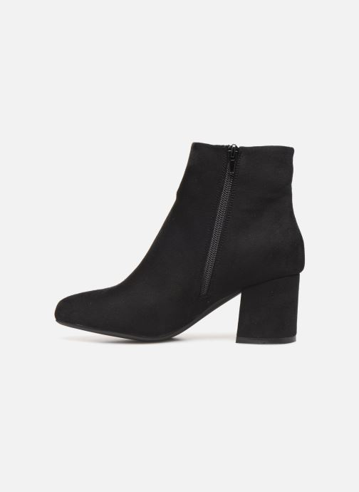 Bottines et boots I Love Shoes THEPOP Noir vue face