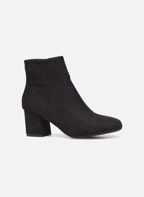 Ankelstøvler I Love Shoes THEPOP Sort se bagfra