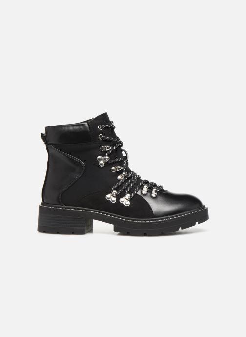 Stivaletti e tronchetti I Love Shoes THAGNARD Nero immagine posteriore