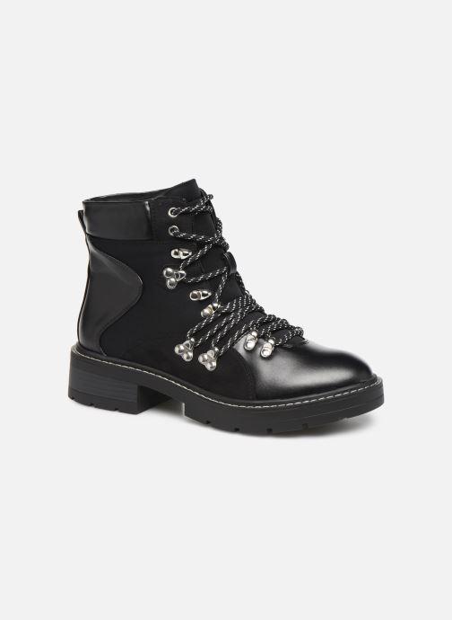 Stivaletti e tronchetti I Love Shoes THAGNARD Nero vedi dettaglio/paio
