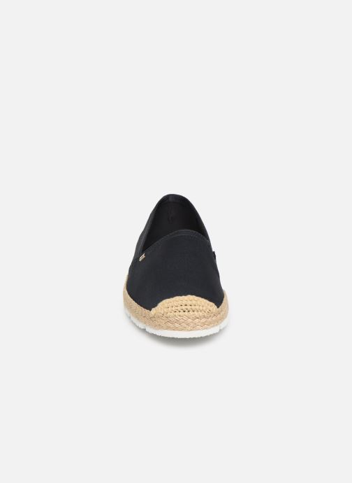 Espadrilles Tommy Hilfiger Basic Sporty Blauw model