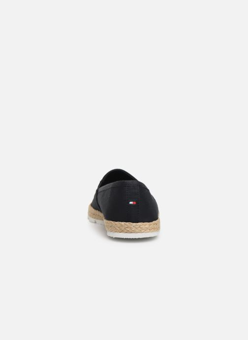 Espadrilles Tommy Hilfiger Basic Sporty Blue view from the right