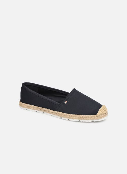 Espadrilles Tommy Hilfiger Basic Sporty Blue detailed view/ Pair view