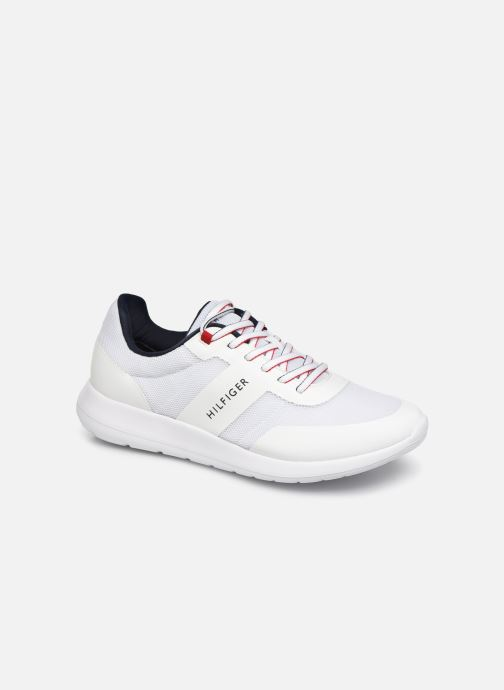 Sneakers Tommy Hilfiger Core Lightwei Wit detail