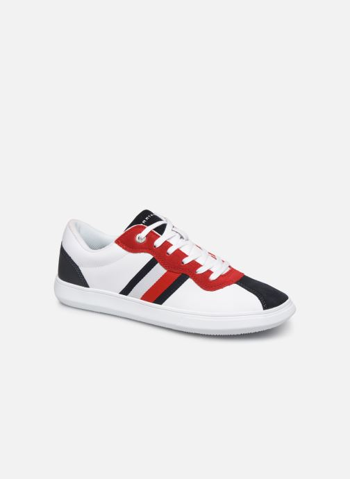Sneakers Tommy Hilfiger Essential Corporate Wit detail