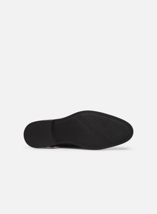 Ankelstøvler Tommy Hilfiger Essential Leather To 2 Sort se foroven