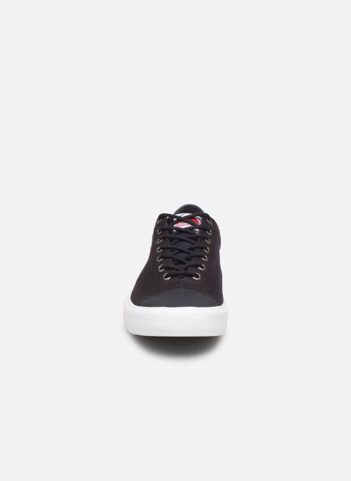 Sneakers Tommy Hilfiger Hilfiger Long Lace S Blauw model