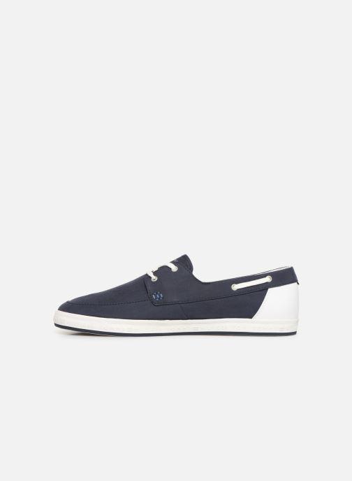 Sneakers Tommy Hilfiger Seasonal Core Blauw voorkant