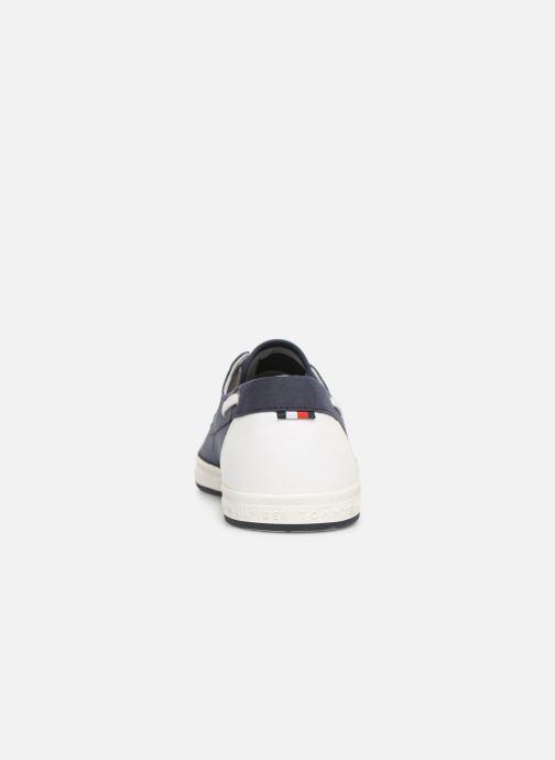 Sneakers Tommy Hilfiger Seasonal Core Blauw rechts