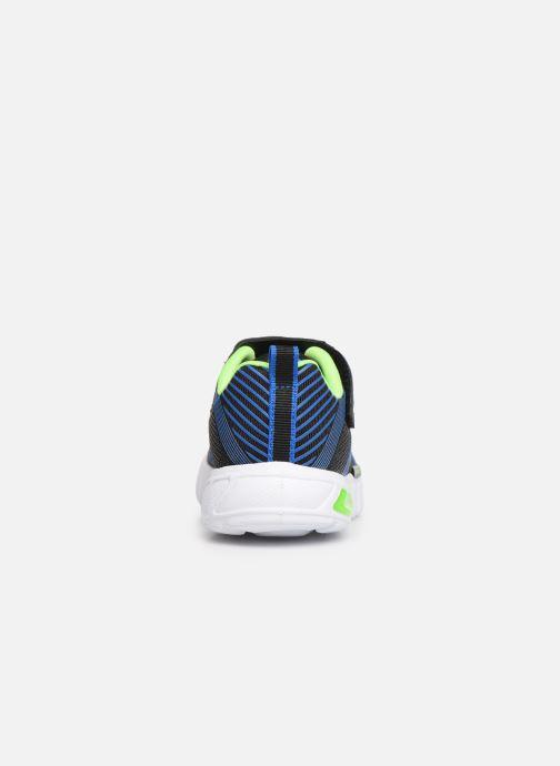 Sneakers Skechers Flex-Glow B Zwart rechts