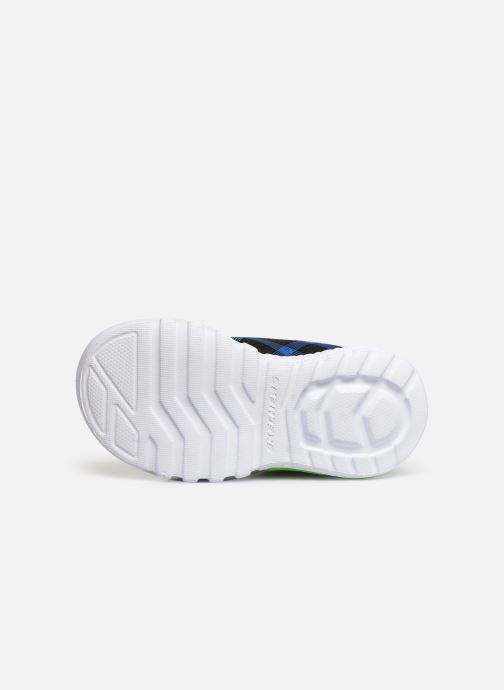 Sneakers Skechers Flex-Glow B Sort se foroven