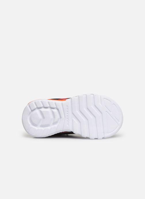 Sneakers Skechers Flex-Glow B Sort se foroven