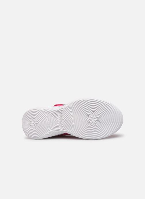 Sneakers Skechers Power Petals Pink se foroven