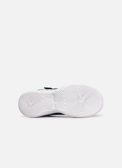 Sneakers Skechers Power Petals Blå se foroven