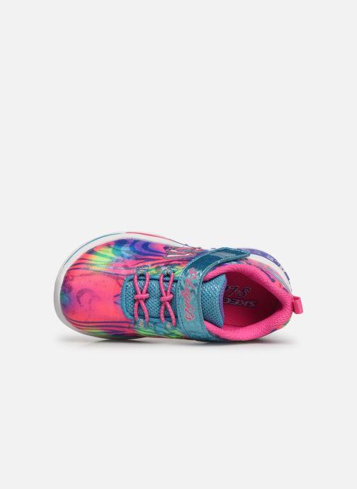 Sneakers Skechers Power Petals Multi se fra venstre