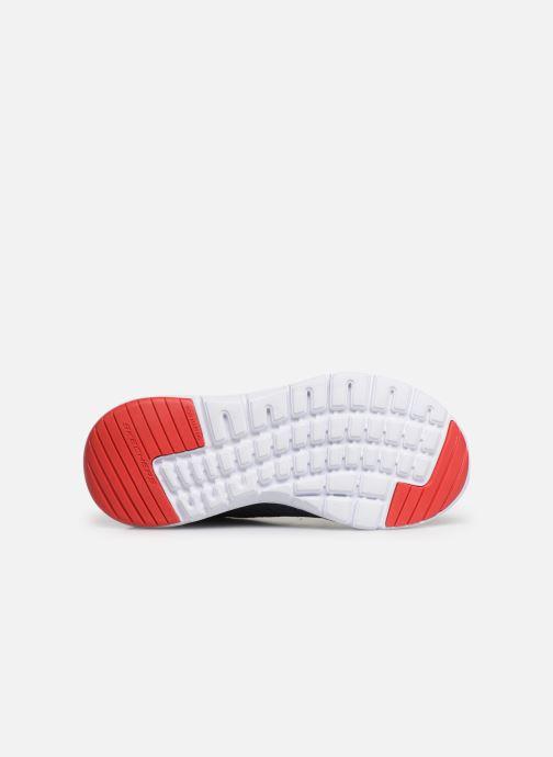 Chaussures de sport Skechers Flex Advantage 3.0 Bleu vue haut