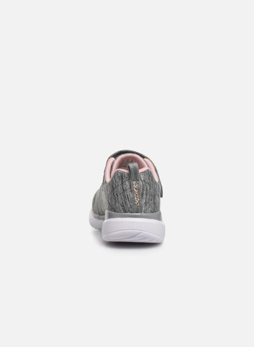 Chaussures de sport Skechers Skech Appeal 3.0 Gris vue droite