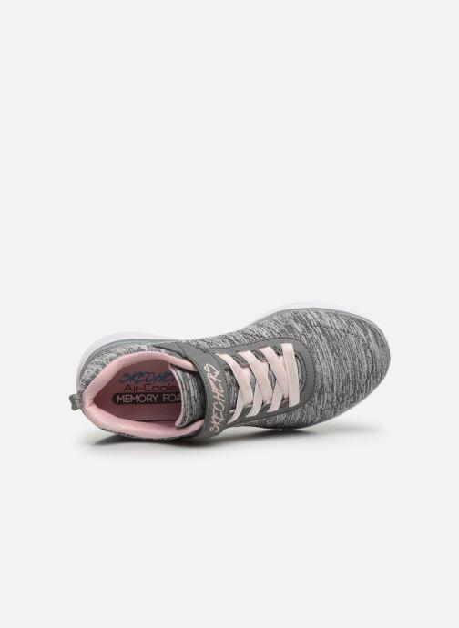 Chaussures de sport Skechers Skech Appeal 3.0 Gris vue gauche