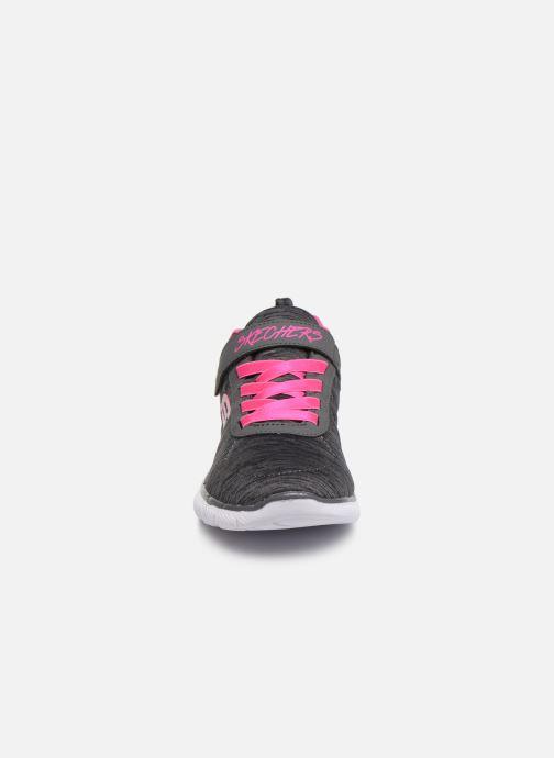 Zapatillas de deporte Skechers Skech Appeal 3.0 Gris vista del modelo