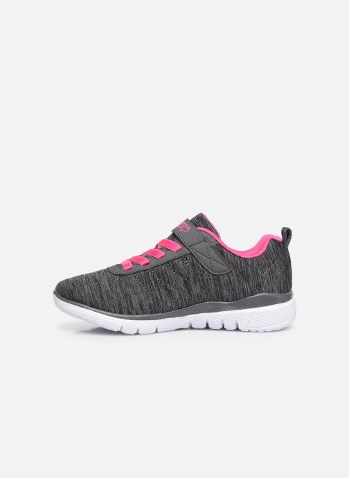 Chaussures de sport Skechers Skech Appeal 3.0 Gris vue face