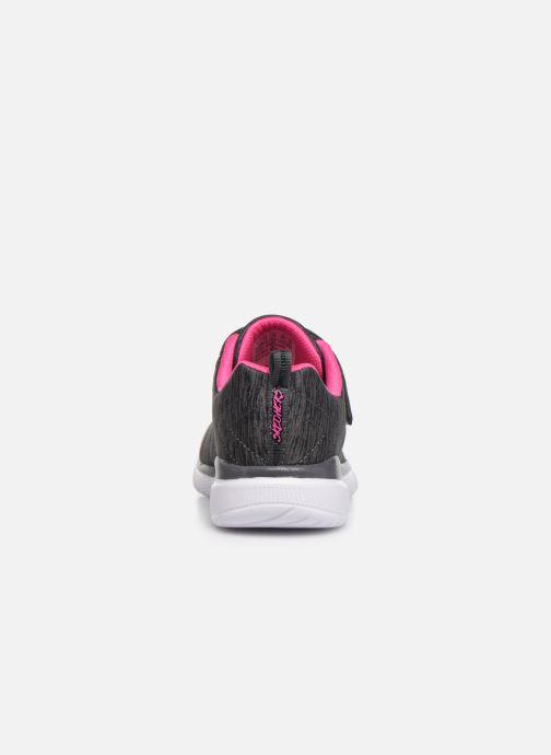 Zapatillas de deporte Skechers Skech Appeal 3.0 Gris vista lateral derecha